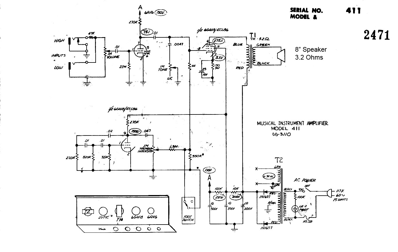 Stereo Pre lifier Tone Control Bass Treble Balance Loudness Volume moreover 1w  Open Hardware 1 Watt Guitar  lifier in addition 1309122 moreover Mosfet  lifier Circuits in addition 411. on tone control preamp schematic