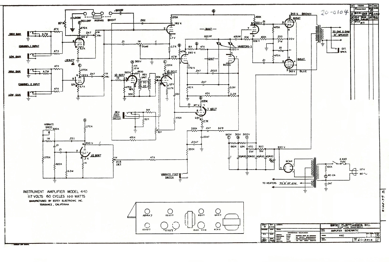 100 laney amplifier schematics another laney aor series u0027pro lead u0027 amp in